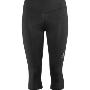 Odlo BL Smooth Soft 3/4 Hose Damen black black