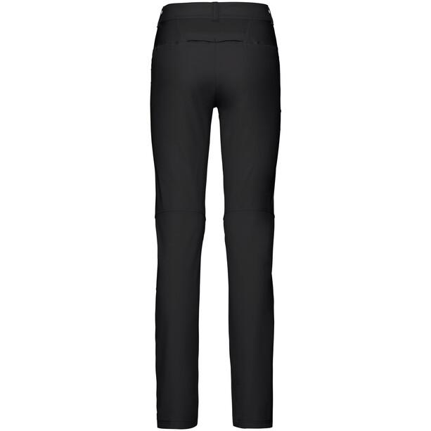 Odlo Koya Cool PRO Pantalon Femme, noir
