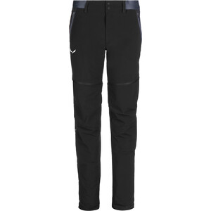 SALEWA Pedroc Durastretch 2/1 Hose Herren black out black out