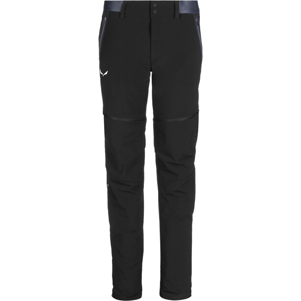 SALEWA Pedroc Durastretch 2/1 Hose Herren black out