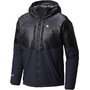 Mountain Hardwear Kor Strata Alpine Kapuzenjacke Herren black