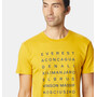 Mountain Hardwear Seven Summits Kurzarm T-Shirt Herren honey amber