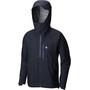 Mountain Hardwear Exposure/2 Gore-Tex 3L Active Jacket Herr dark zinc