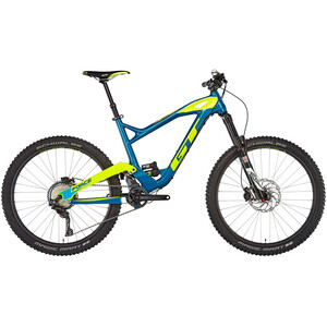 """GT Bicycles Force Carbon Expert 27,5"""" 2. Wahl mus mus"""
