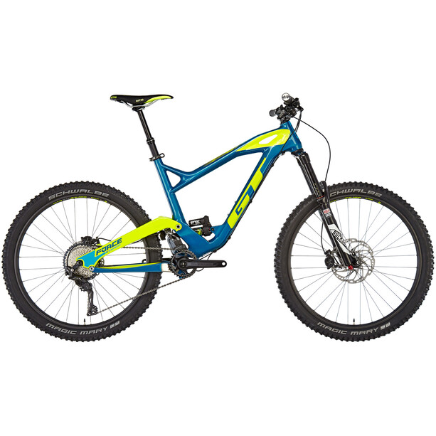 """GT Bicycles Force Carbon Expert 27,5"""" 2. Wahl mus"""