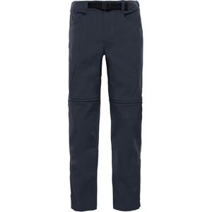 The North Face Paramount 3.0 Convertible Pants Herr asphalt grey asphalt grey