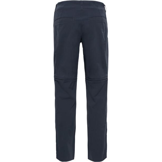 The North Face Paramount 3.0 Convertible Pants Herr asphalt grey