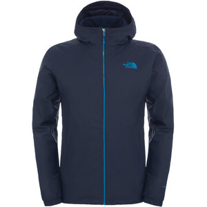 The North Face Quest Insulated Jacket Herr urban navy urban navy