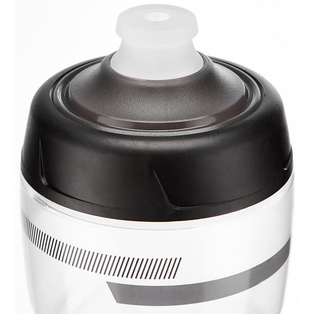 Zefal Sense Pro Drinking Bottle 800ml transparent