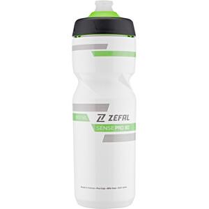 Zefal Sense Pro Drinking Bottle 800ml vit vit