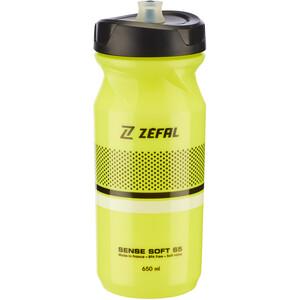 Zefal Sense Drinking Bottle Bike bottle gul gul