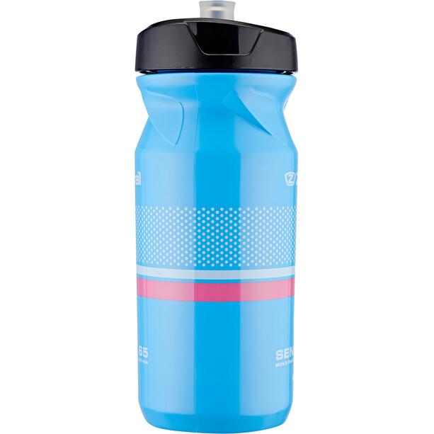 Zefal Sense Drinking Bottle Bike bottle blå