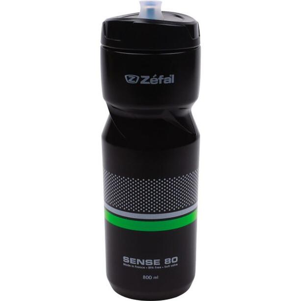 Zefal Sense Trinkflasche 800ml schwarz