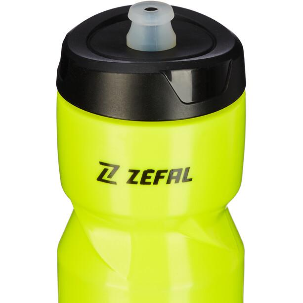 Zefal Sense Drinking Bottle 800ml gul
