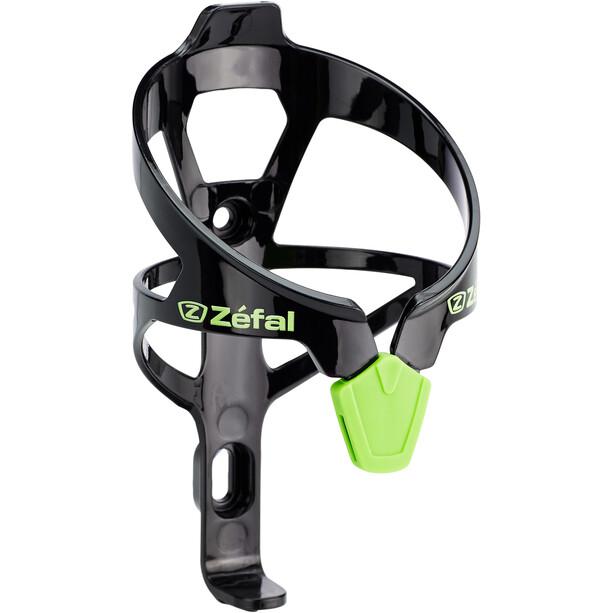 Zefal Pulse A2 Porte-bidon, noir/vert