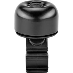 Zefal Piing Ringeklokke Ø19-26,4mm, sort sort