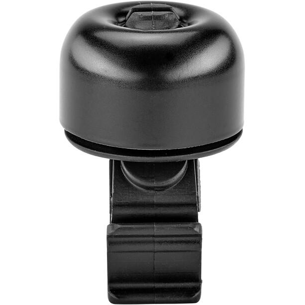 Zefal Piing Ringeklokke Ø19-26,4mm, sort