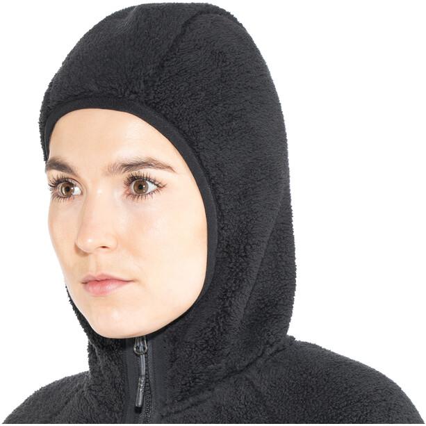 The North Face Campshire Bomberjacke Damen tnf black