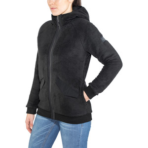 The North Face Campshire Bomberjacke Damen tnf black tnf black