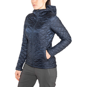 The North Face Thermoball Pro Kapuzenjacke Damen urban navy urban navy