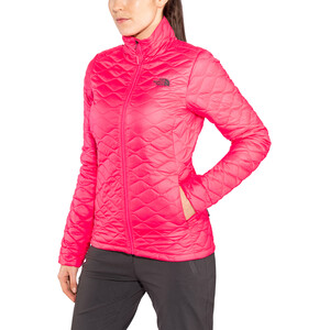 The North Face Thermoball Jacke Damen atomic pink atomic pink