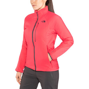 The North Face Ventrix Jacke Damen teaberry pink/teaberry pink teaberry pink/teaberry pink