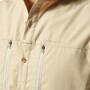 Craghoppers Kiwi Boulder Langarmhemd Herren oatmeal