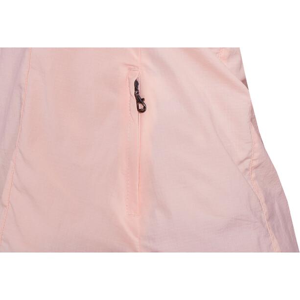 Craghoppers NosiLife Adventure II Langarmhemd Damen seashell pink