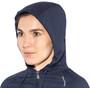 Craghoppers NosiLife Sydney Hooded Top Damen blue navy
