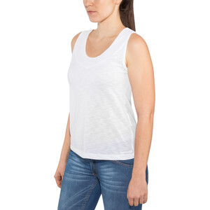 Craghoppers NosiLife Allesa Vest Top Damen Optic White Optic White