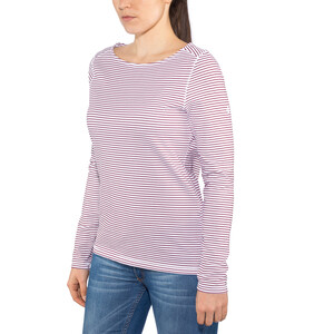 Craghoppers NosiLife Erin II Longsleeved Top Damen amalfi rose stripe amalfi rose stripe