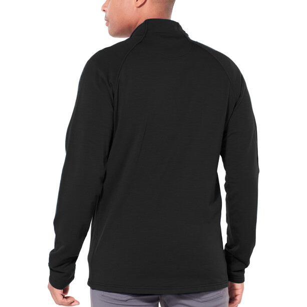 Icebreaker Wander Jacket Herr black