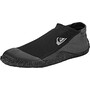 Quiksilver 1mm Prologue Round Toe Surf Booties Herren black