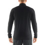 Icebreaker Momentum LS Zip Jacket Herr black