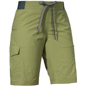 Schöffel Karatschi2 Shorts Damen oliv oliv