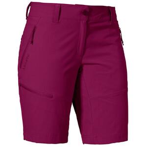 Schöffel Toblach2 Shorts Damen lila lila