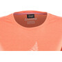 Schöffel Swakopmund T-Shirt Femme, orange