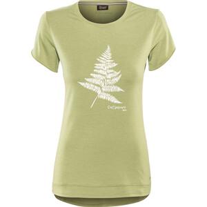 Schöffel Swakopmund T-Shirt Damen oliv oliv