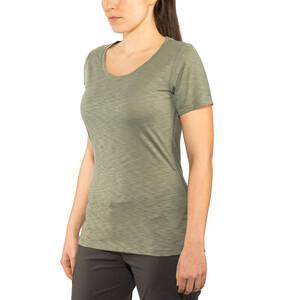 Schöffel Verviers2 T-Shirt Damen agave green agave green