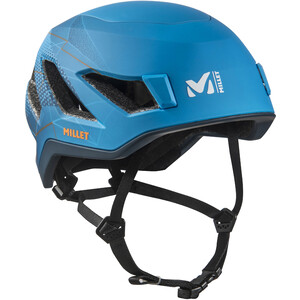 Millet Summit Pro Helm electric blue electric blue