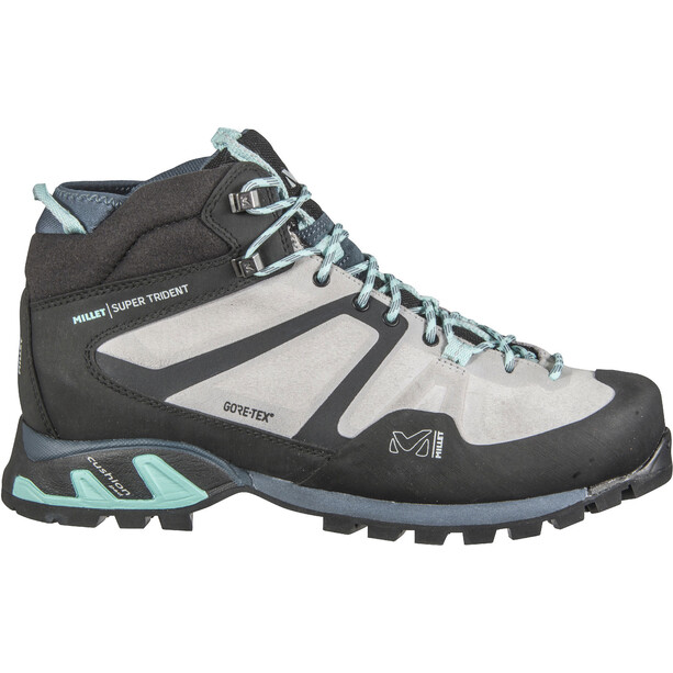 Millet Super Trident GTX Schuhe Damen high rise/aruba blue