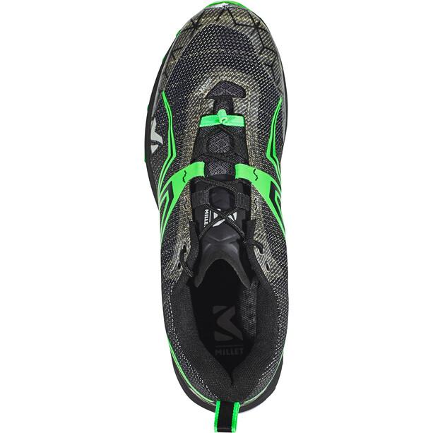 Millet Light Rush Schuhe flash green
