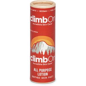 Climb On! Mini Lotion Tube