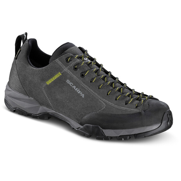 Scarpa Mojito Trail GTX Shoes Herr shark