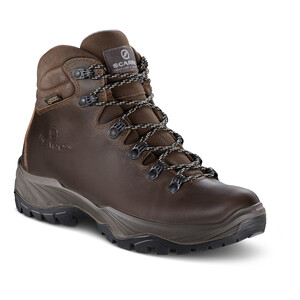 Scarpa Terra GTX Shoes Dam brown brown