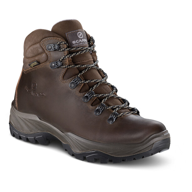 Scarpa Terra GTX Shoes Dam brown