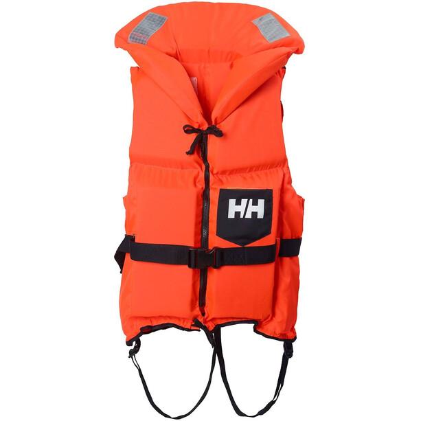 Helly Hansen Navigare Comfort Vest fluor orange