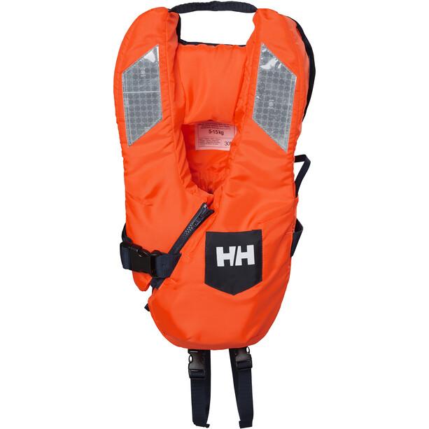 Helly Hansen Baby Safe+ Spädbarn fluor orange