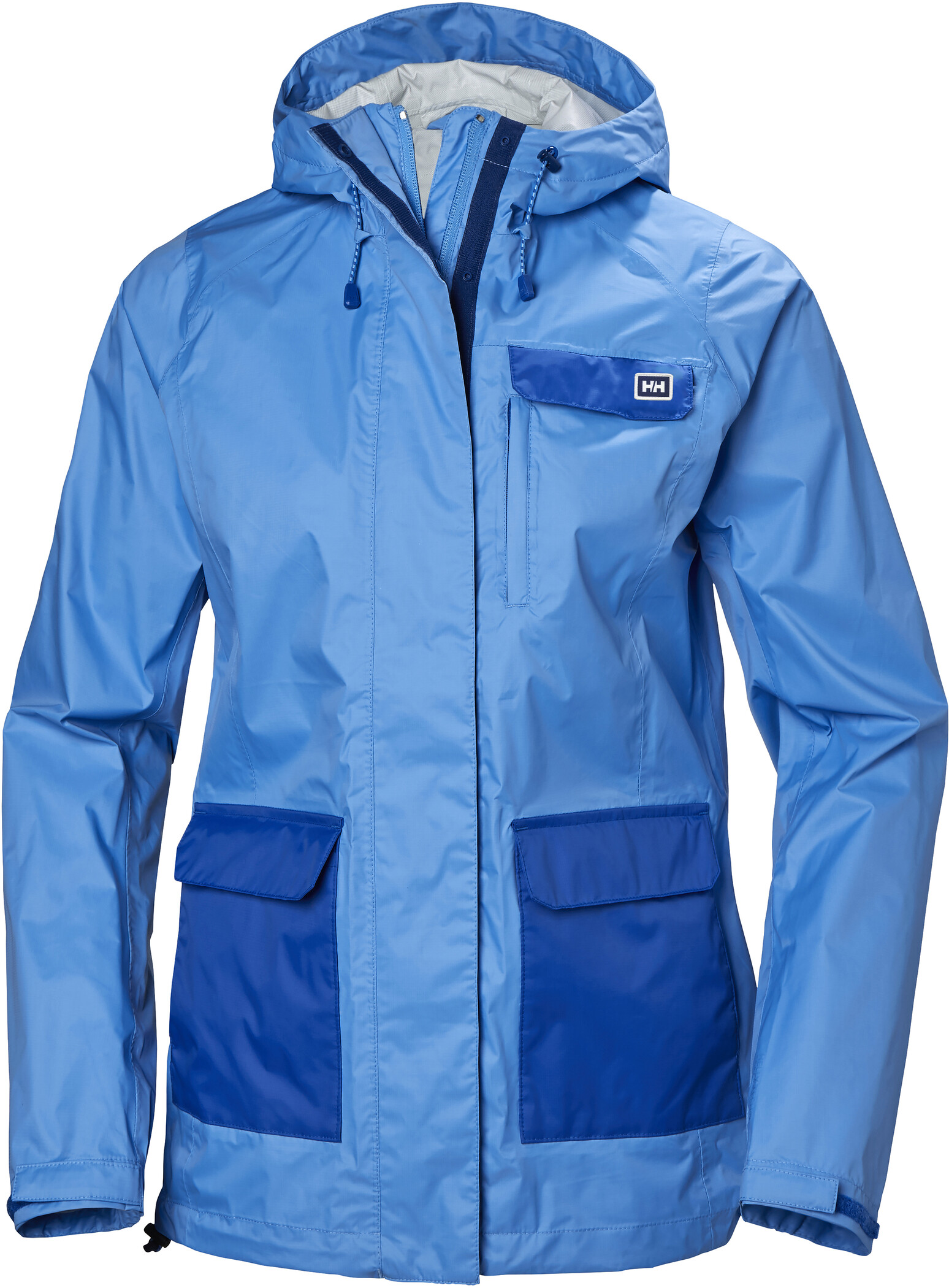 Helly Hansen Roam 2.5L Jacket Dam cornflower