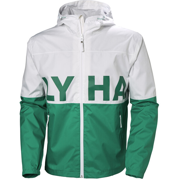 Helly Hansen Amaze Jacket Herr white
